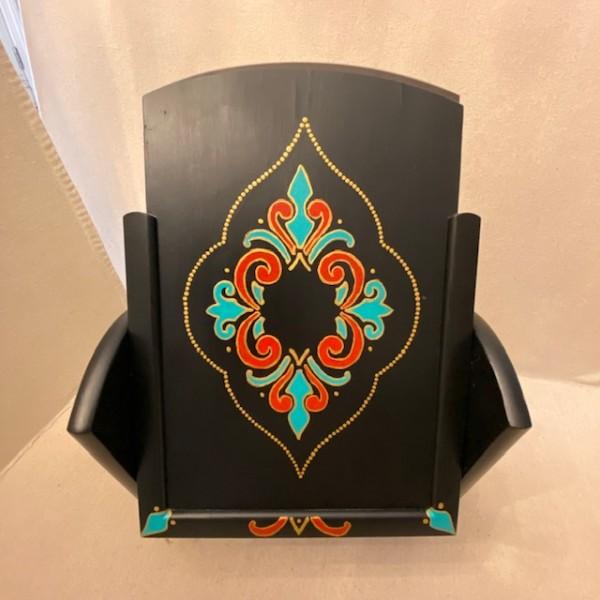 Art Deco Tabletop Mirror