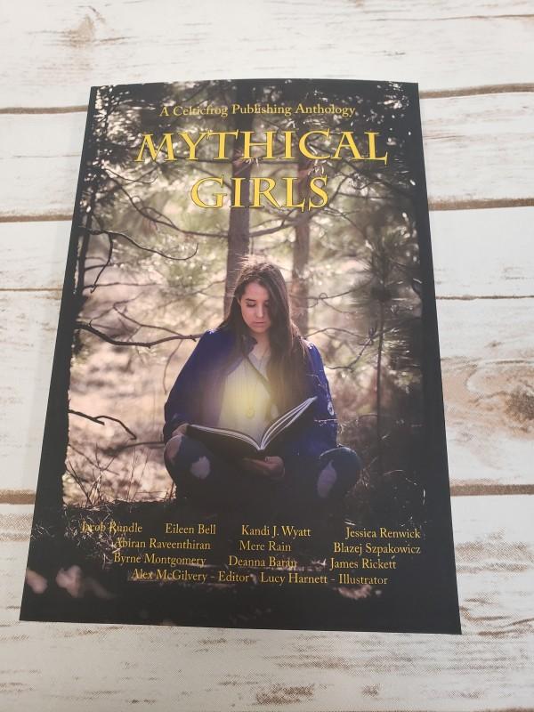 V81 Mythical Girls