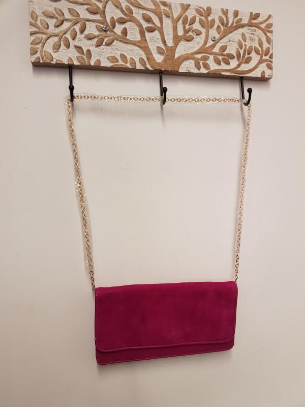 Pink Peach ALDO Bag