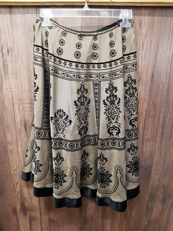 Green Jessica Skirt size 6-8