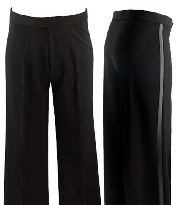 Men's Ballroom Classic Dance Pants