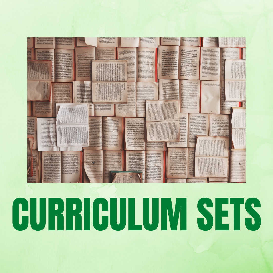 Complete Curriculum Sets