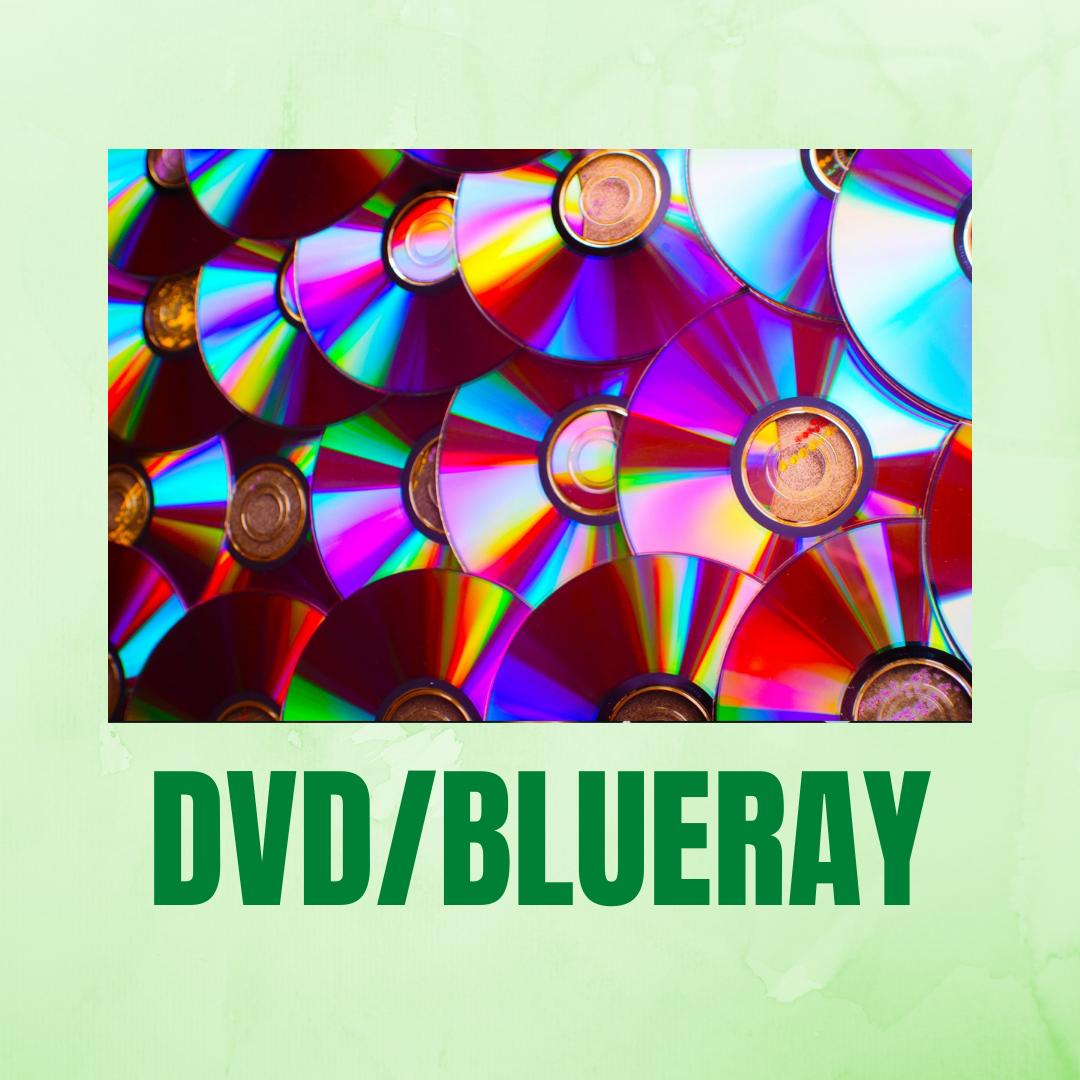 DVD/BluRay