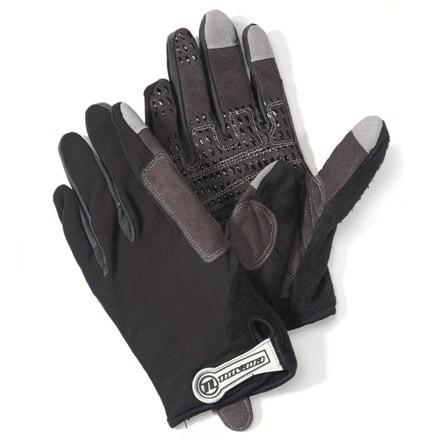 Novara Lifeline Full Finger Biking Gloves, Men's Small