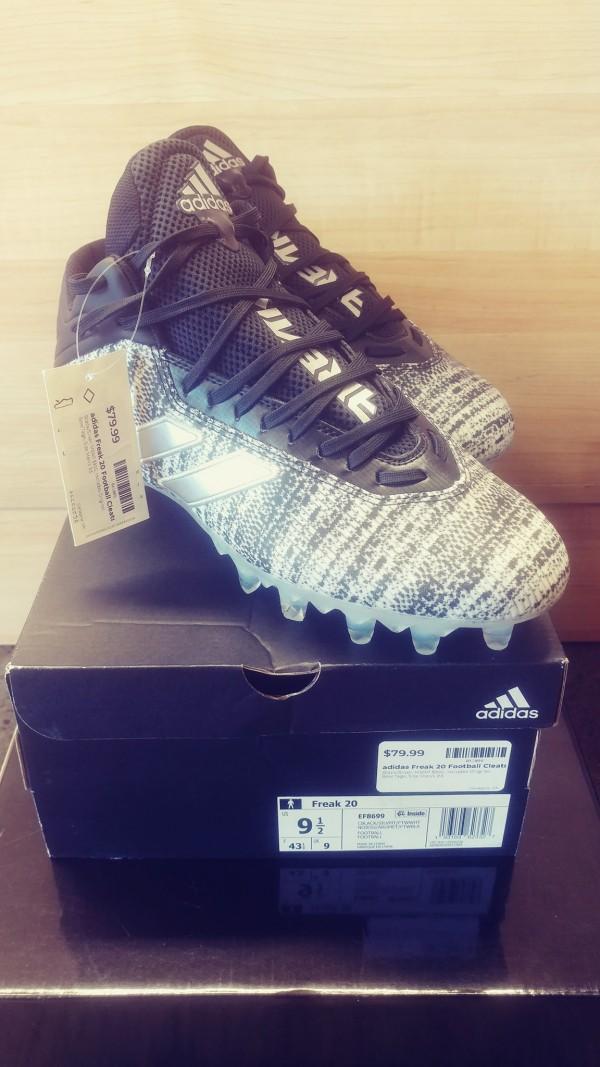 adidas Freak 20 Football Cleats