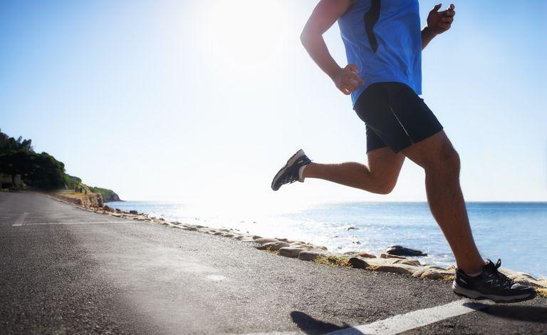 Running & Jogging