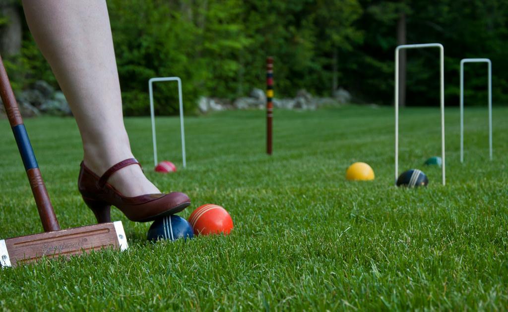 Yard Games & Toys