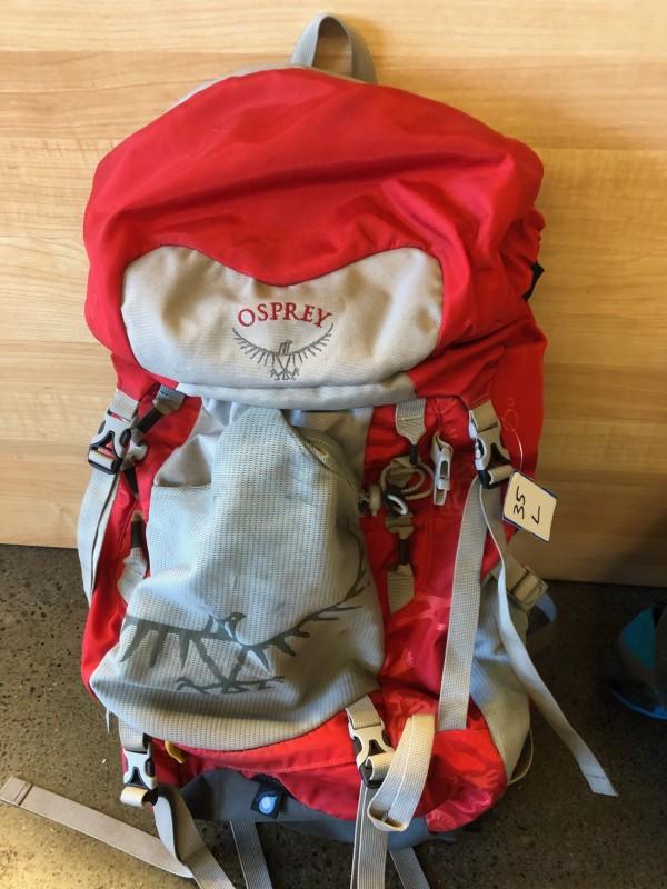 Osprey Jib 35 Junior Backpack