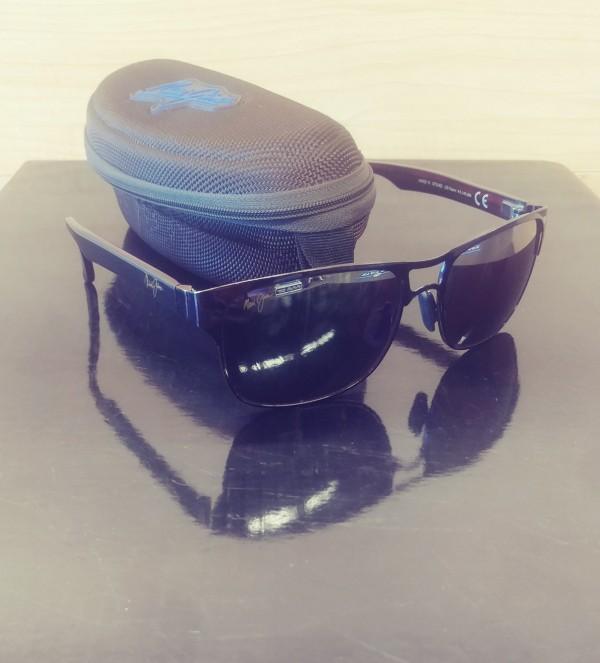 Maui Jim Hang 10 MJ-296-07/B Sunglasses