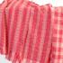 Red Scarf by Marilynn Cowgill (Weaver)
