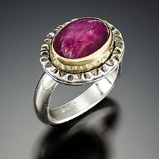 Ring by Bette Conway (Jewelry)