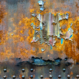 Oxidation by Donald Schoenleber (Photography)