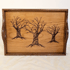 Tree Serving Tray by Dave & Mindy Spray (Wood)