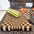 Cutting Board by Dave & Mindy Spray (Wood)