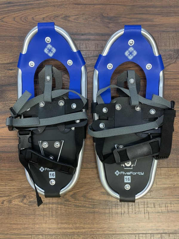 FiveForty Standard Snowshoes Junior 16
