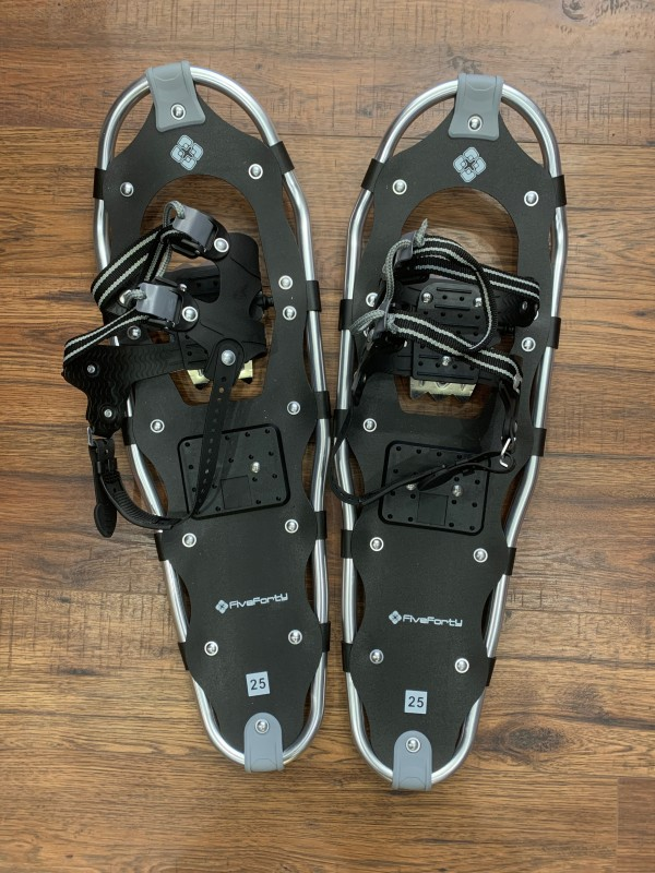 FiveForty Standard Snowshoes 25