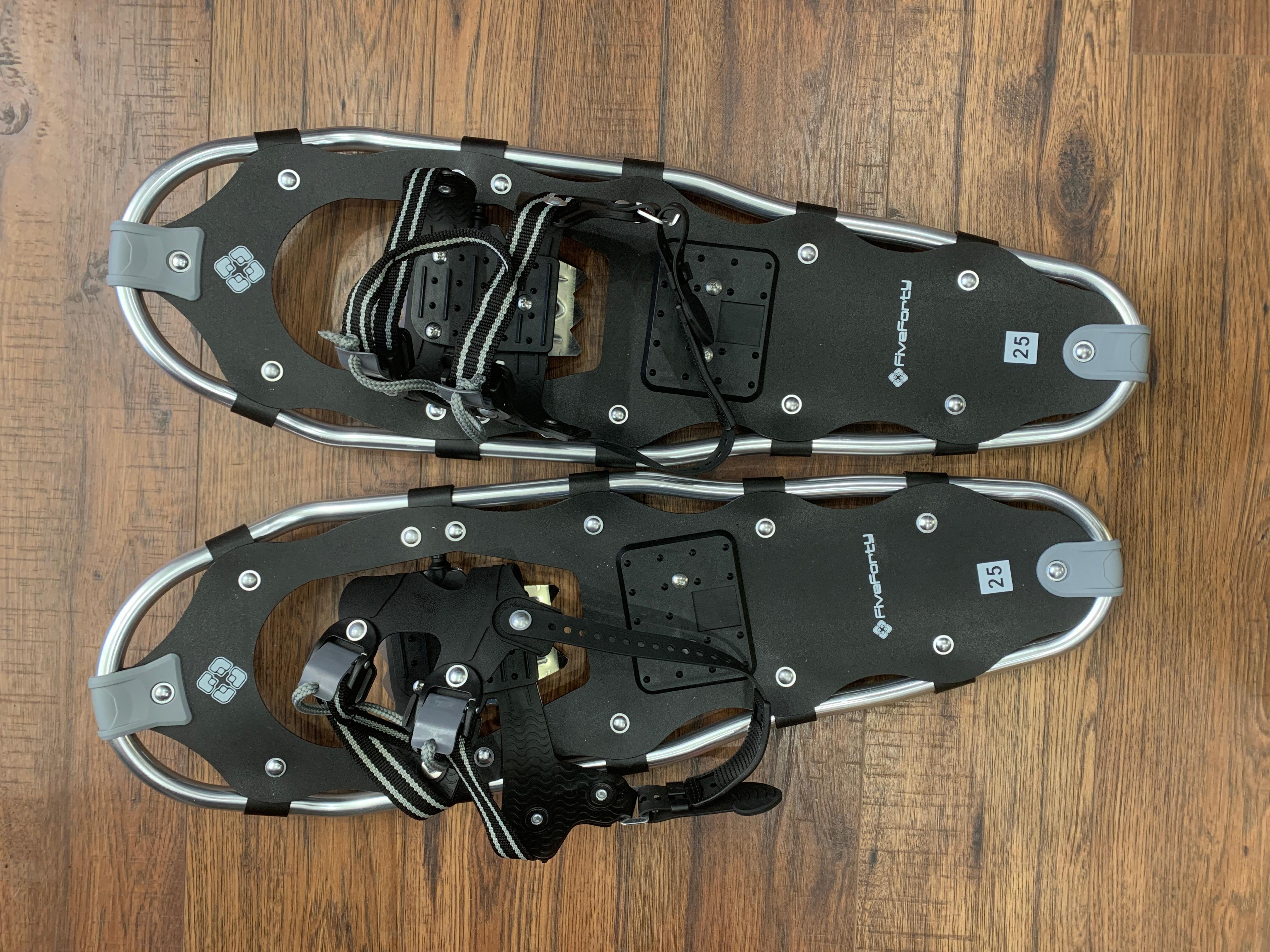 Snow Shoes