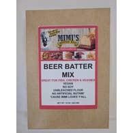 Beer Batter