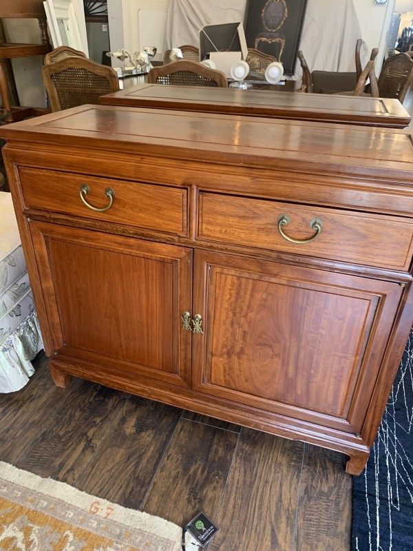 Pair of of Side Boards/Tables