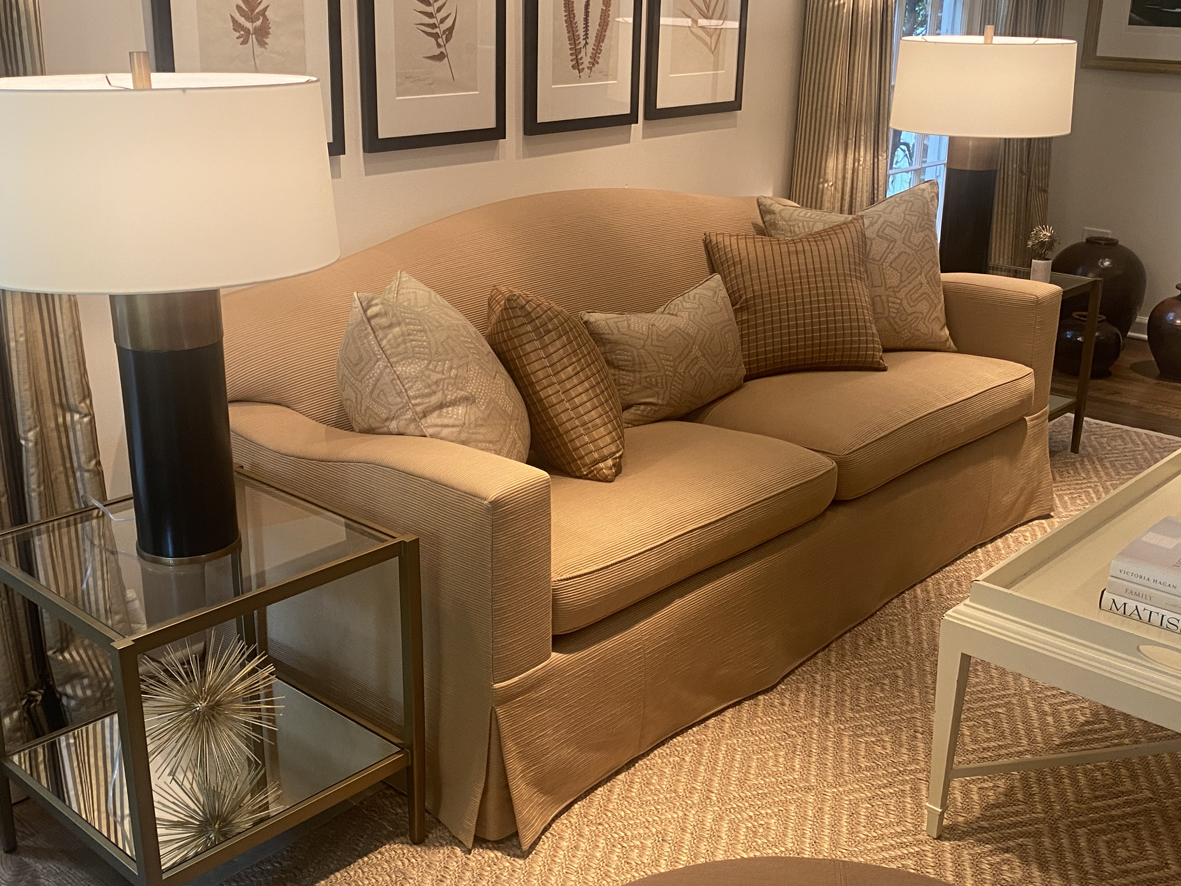 Winnetka Interior Design Estate Sale