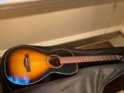 Simon & Patrick Luthier Acoustic Guitar