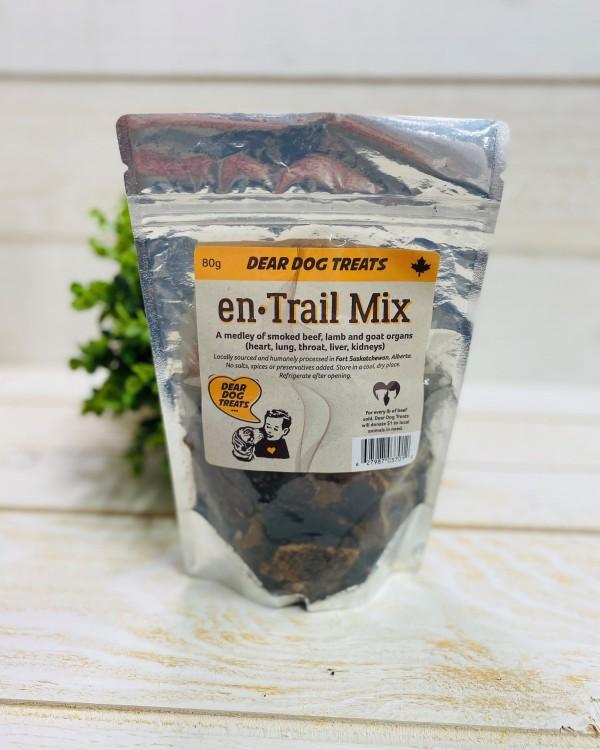 627987037012 Trail Mix 80g