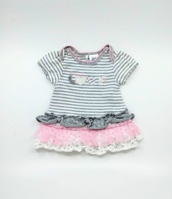 Top Guess size 6/9m