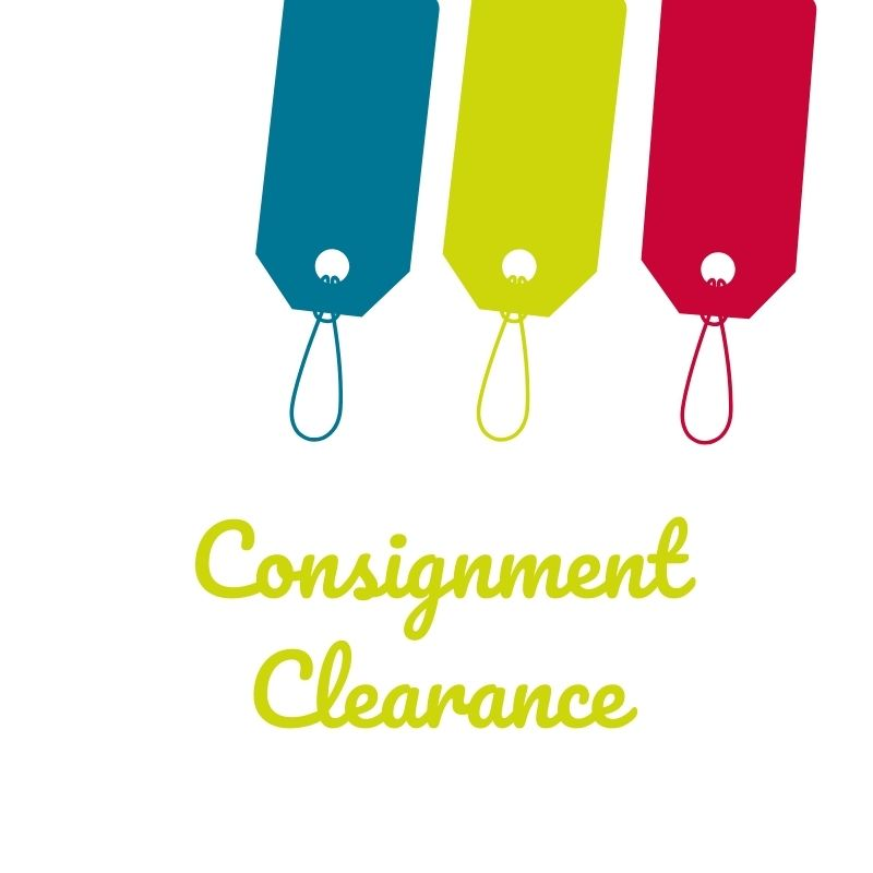 Consignment Clearance