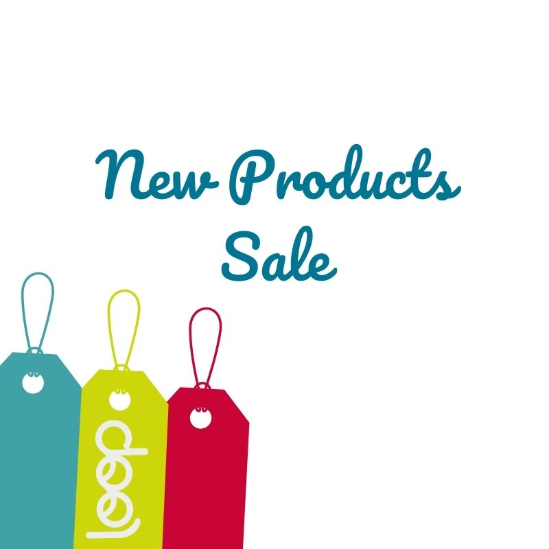 New Products Sale