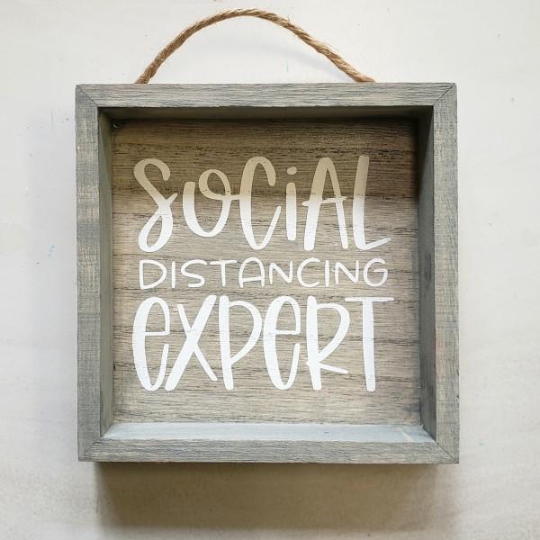 Social Distancing Expert Gr