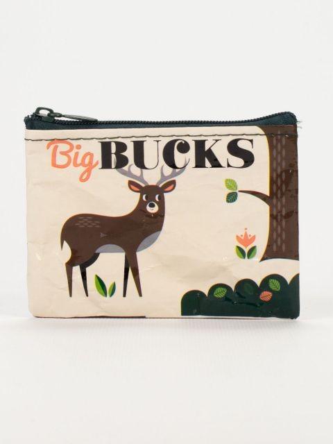 Big Bucks - Coin Purse