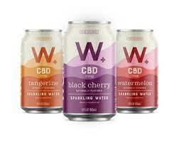 Beverages - CBD