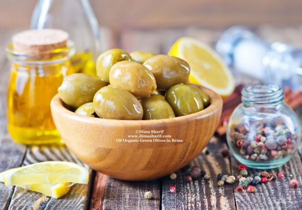Olive Oil 16oz.