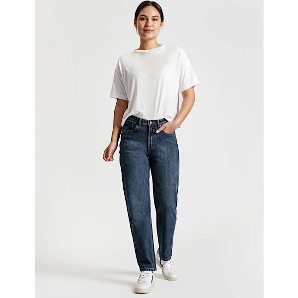 DU/ER High-Rise Carpenter Jeans