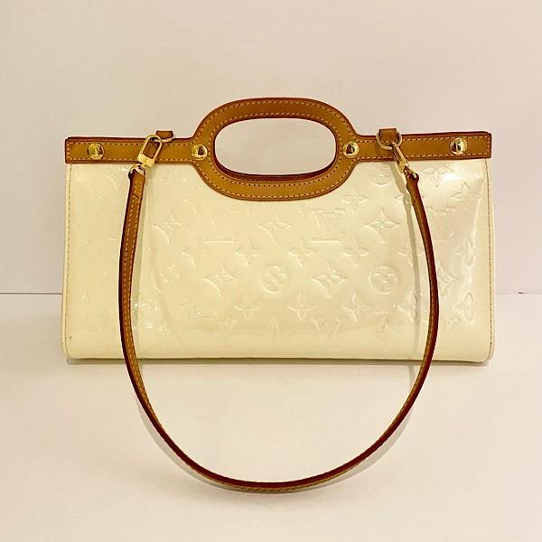 Louis Vuitton 'Roxbury Drive' Vernis Bag