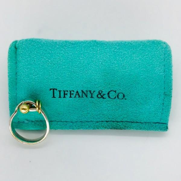 Tiffany & Co. - Size 4