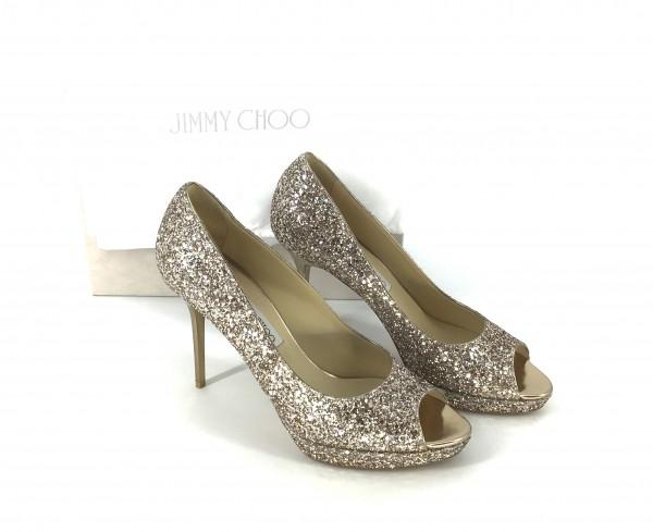 JIMMY CHOO - Size 40.5 (10.5)