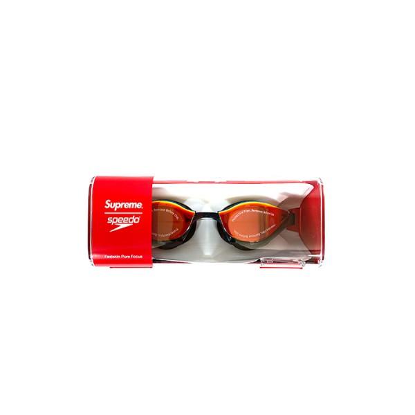 Supreme - Speedo Goggles