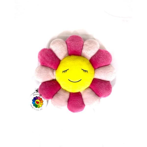 Murakami - Pink 30cm Flower Plush