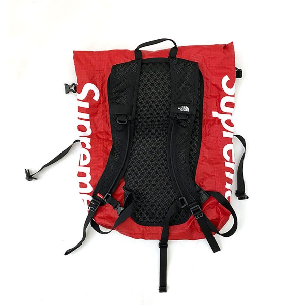 Supreme - TNF Waterproof Backpack