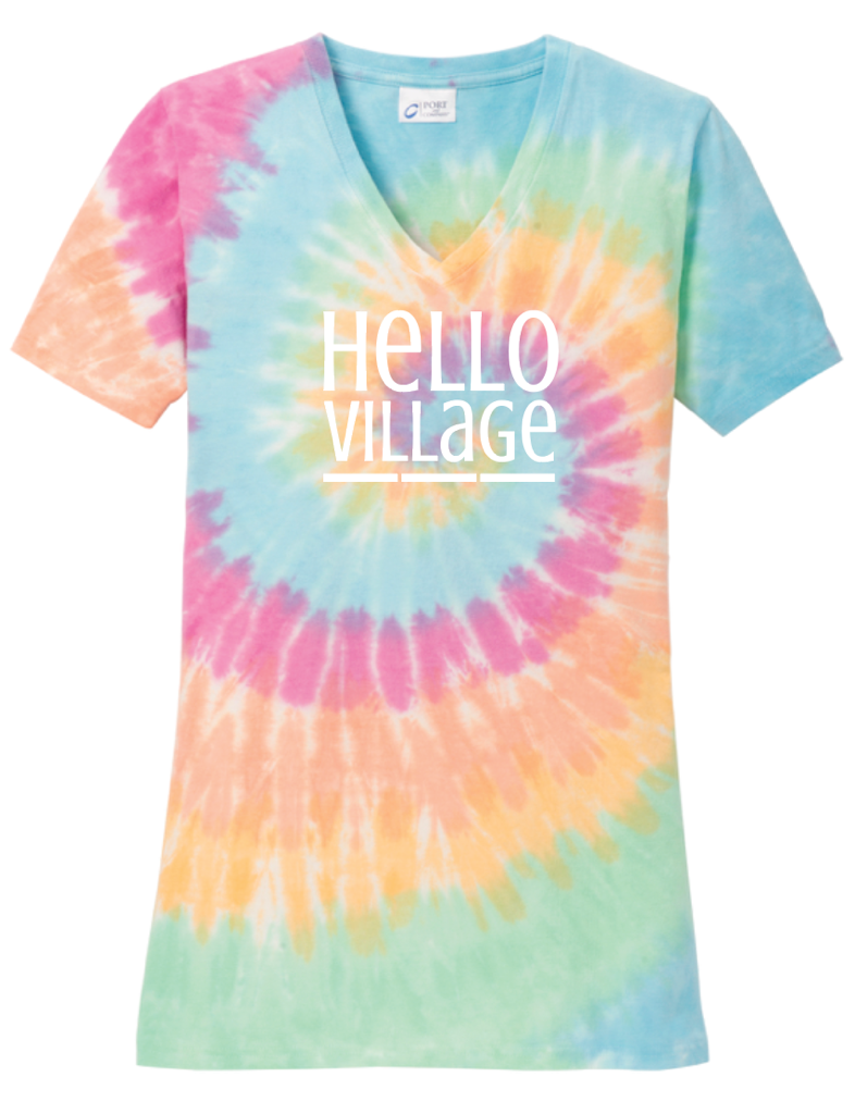 Hello Village Merch
