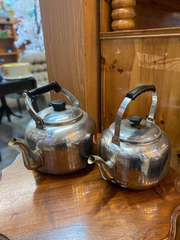 Tea Kettle Large
