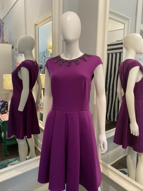 Ted Baker size 4 dress