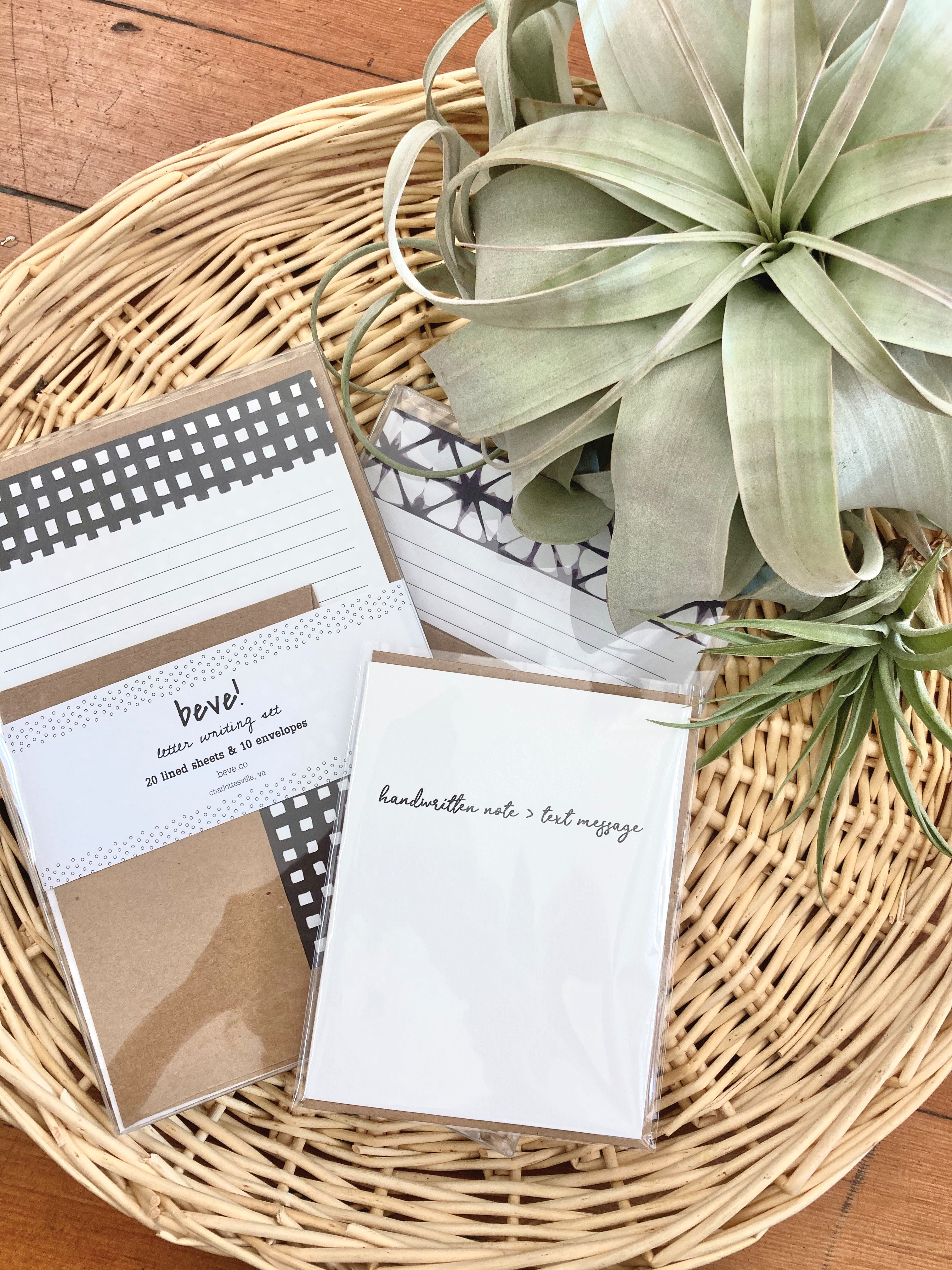 Paper Goods & Party Supplies