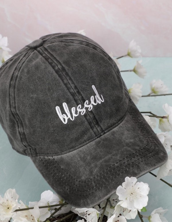 GLH- Blessed Hat