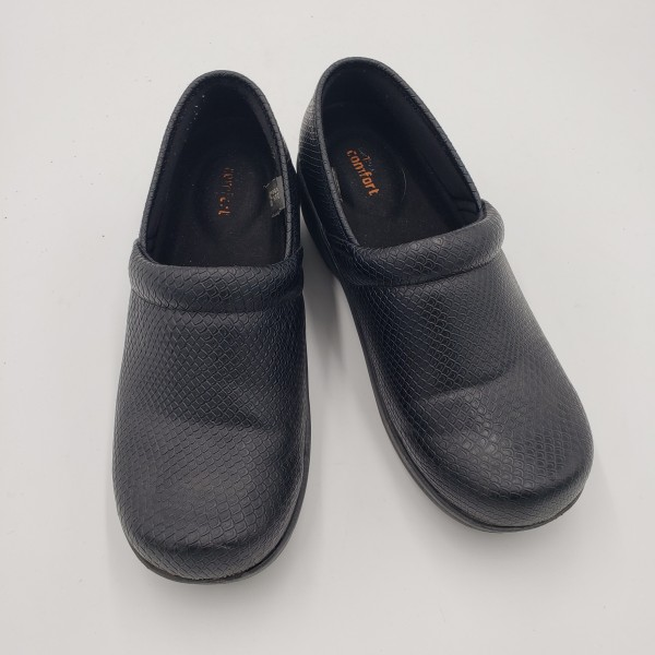 Safe Step Size 8 1/2