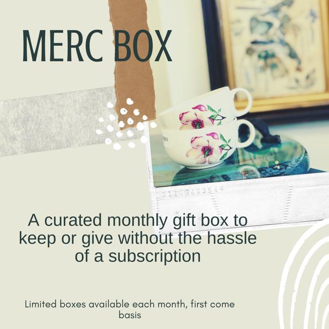 Merc Box