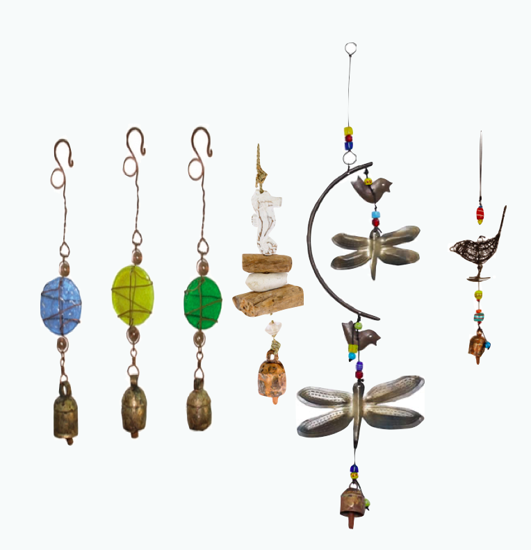 Chimes & Mobiles