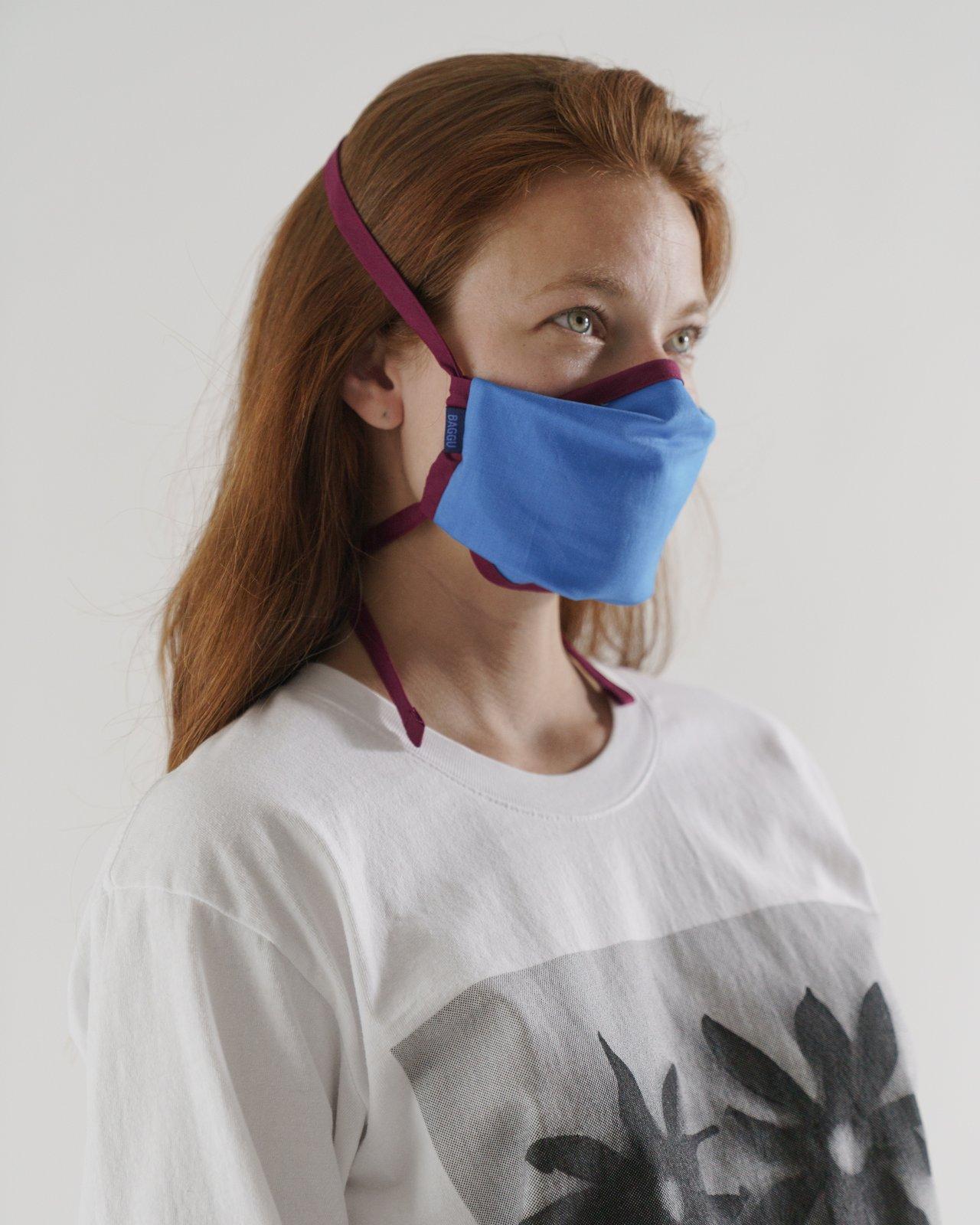 Baggu Fabric Face Masks