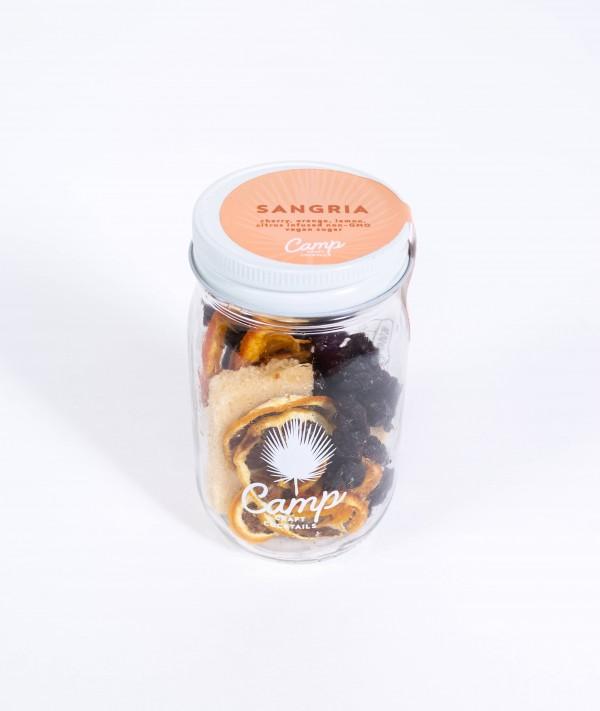 CAMP CRAFT COCKTAILS - Sangria